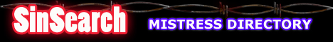 Sin Search Mistress Directory